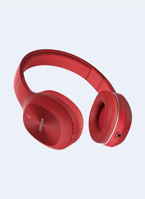 W800BT Rojo